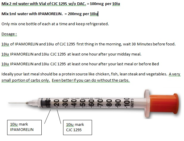 ipamorelin-and-cjc-no-dac-instructions