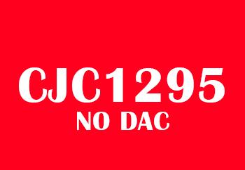 CJC-1295 no dac