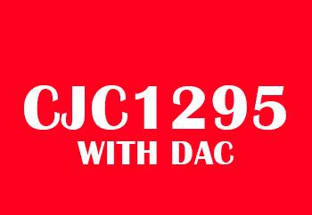 CJC1295 WITH DAC